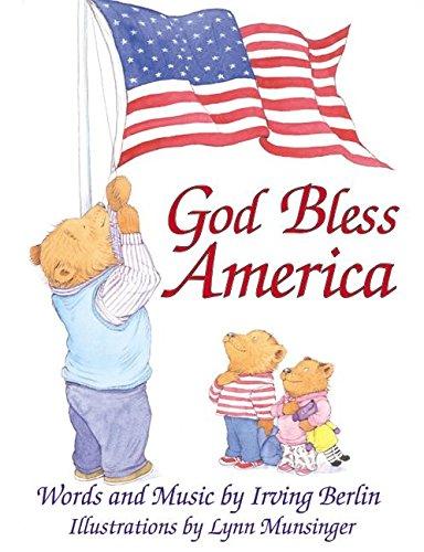 9780060098643: God Bless America