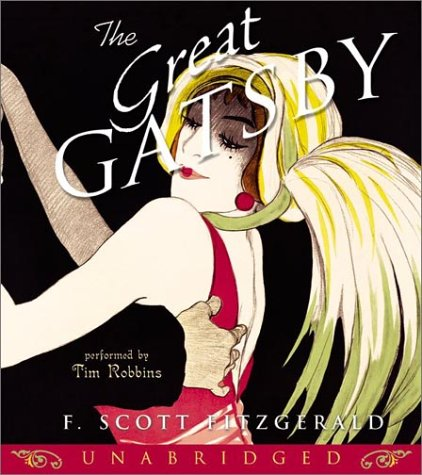 9780060098919: The Great Gatsby CD