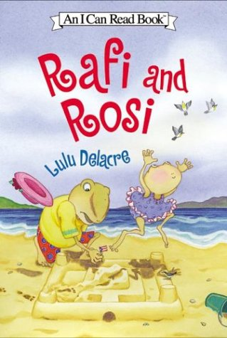 9780060098957: Rafi and Rosi (I Can Read Book 3)