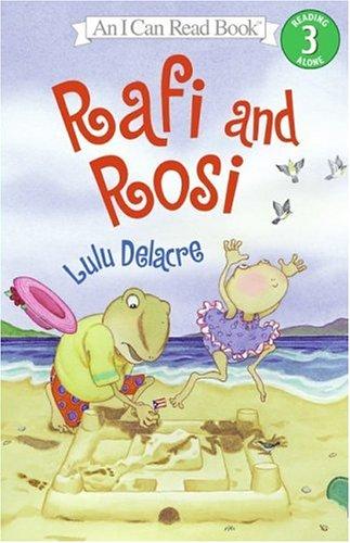 9780060098971: Rafi and Rosi (I Can Read Book 3)