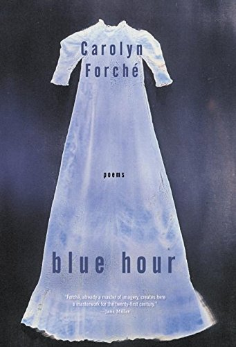 9780060099121: Blue Hour: Poems