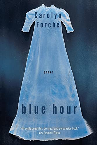 9780060099138: Blue Hour: Poems