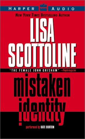 9780060099299: Mistaken Identity