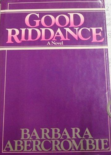 Good riddance: Abercrombie, Barbara
