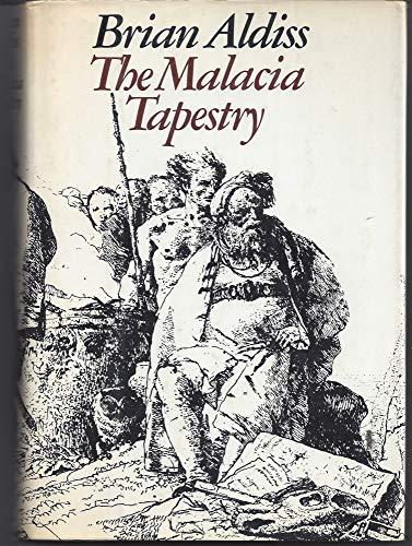 9780060100537: Malacia Tapestry