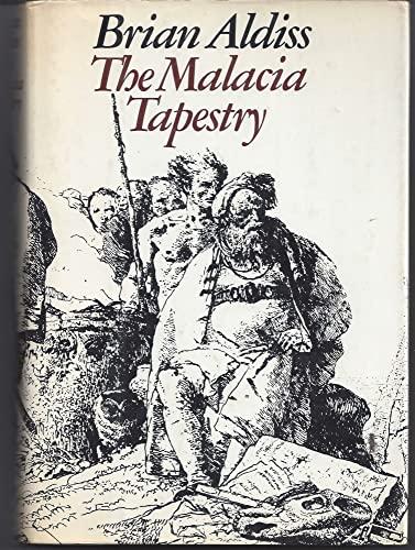 9780060100537: The Malacia Tapestry