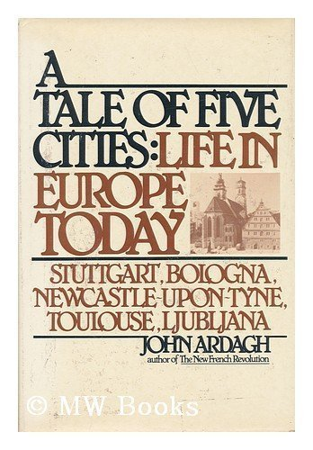 9780060101367: A Tale of Five Cities
