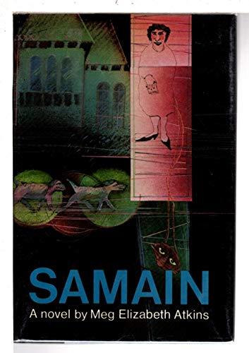 9780060101619: Samain