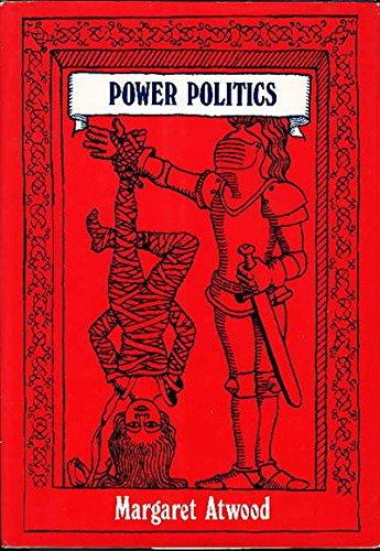 9780060101664: Power politics