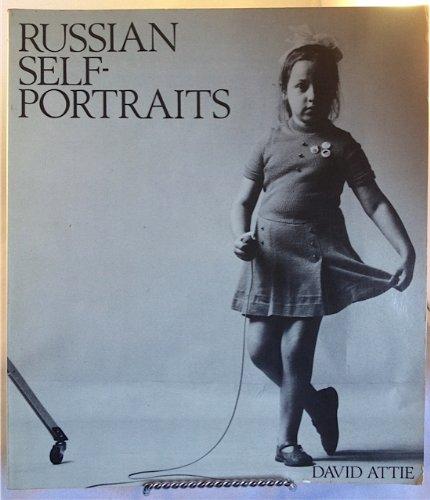 9780060101718: Russian self-portraits
