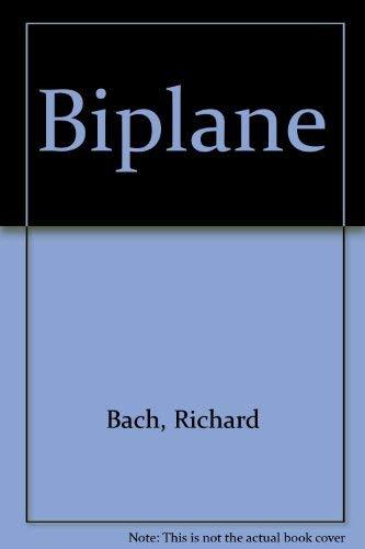 9780060101817: Biplane