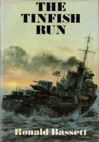 9780060102333: The Tinfish Run