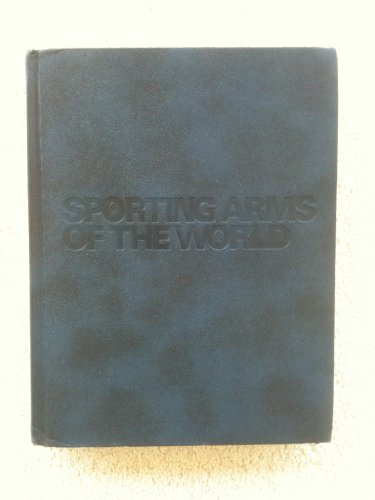 9780060102913: Sporting Arms of the World