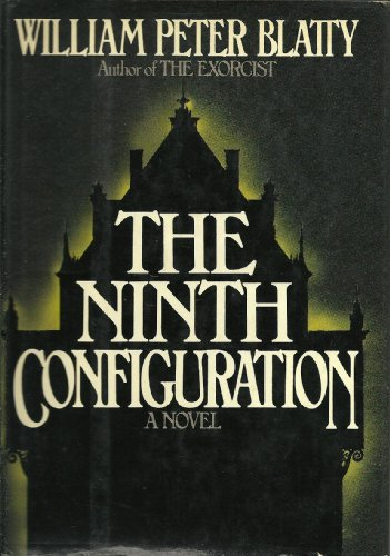9780060103590: The ninth configuration