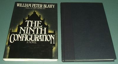 The Ninth Configuration: Blatty, William Peter