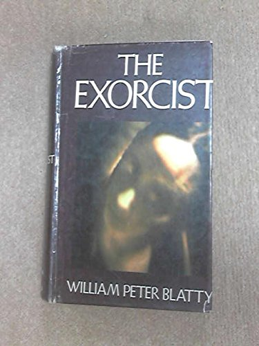 The Exorcist (First Edition, First State)