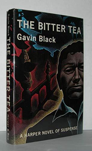 9780060103712: The Bitter Tea