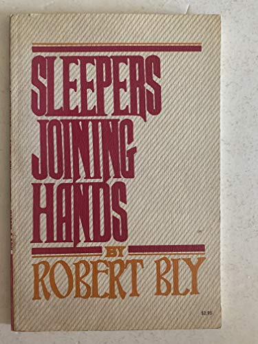 9780060103811: Sleepers joining hands