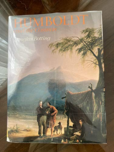 9780060104122: Humboldt and the cosmos