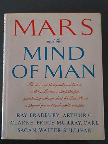 Mars and the Mind of Man: Carl Sagan