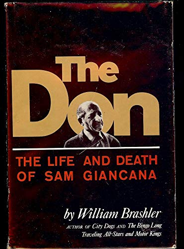 9780060104474: The don: The life and death of Sam Giancana