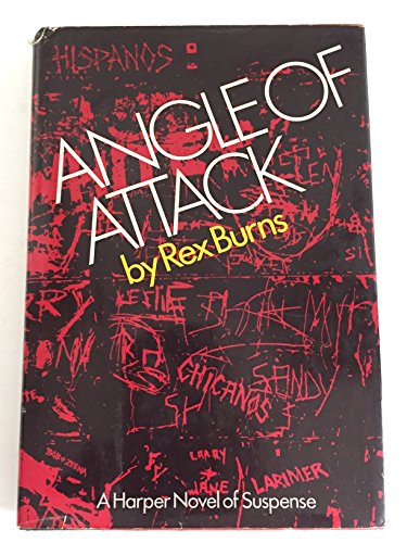 9780060105235: Angle of Attack