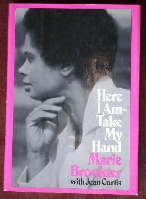 9780060105310: Here I am - take my hand