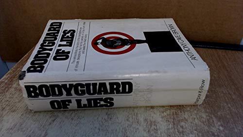 9780060105518: Bodyguard of Lies
