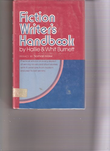 9780060105747: Title: Fiction writers handbook