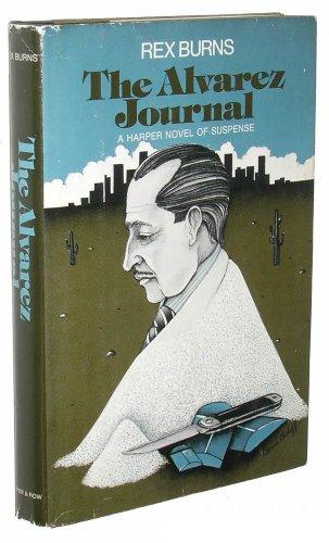 9780060105761: The Alvarez Journal