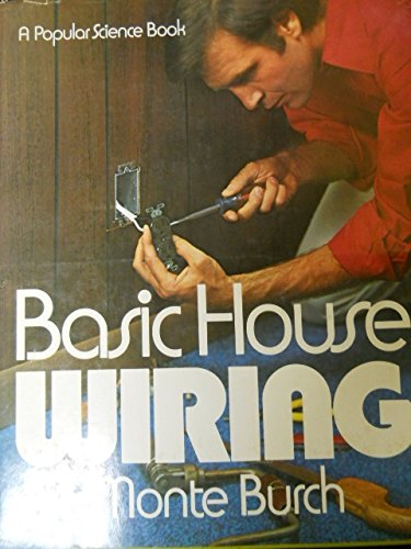 9780060105877: Basic House Wiring