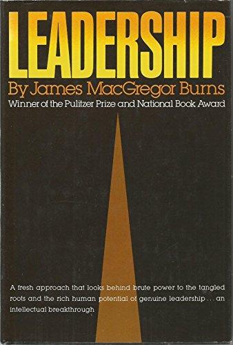 9780060105884: Leadership