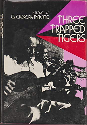 9780060105945: Three Trapped Tigers