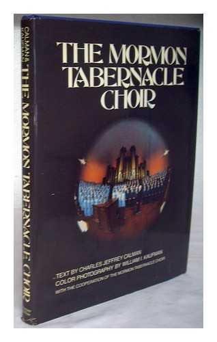 9780060106249: The Mormon Tabernacle Choir