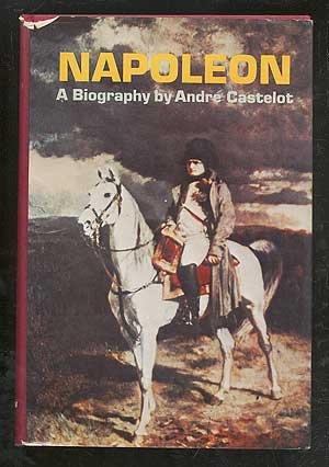 9780060106782: Napoleon a Biography