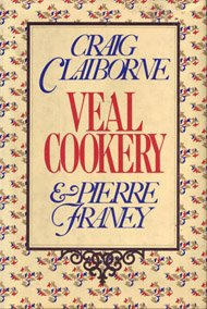 9780060107734: Veal Cookery