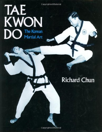 9780060107796: Kwon Do: Korean Martial Art