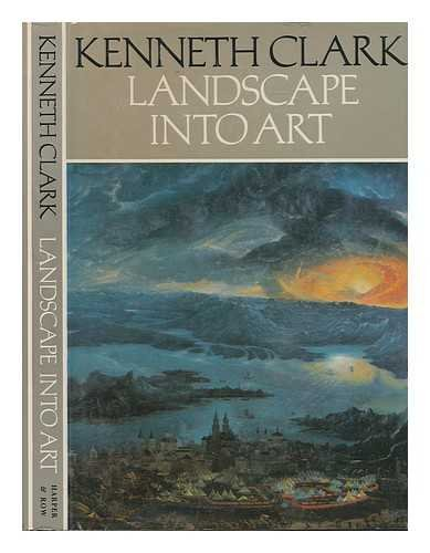 9780060107819: Landscape Into Art