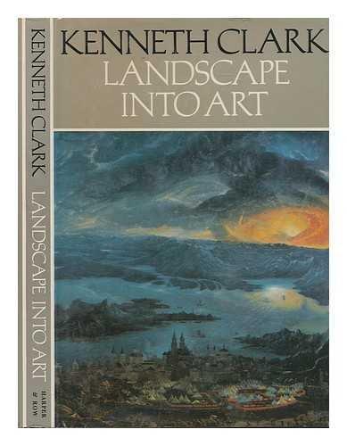 9780060107819: Landscape Into Art