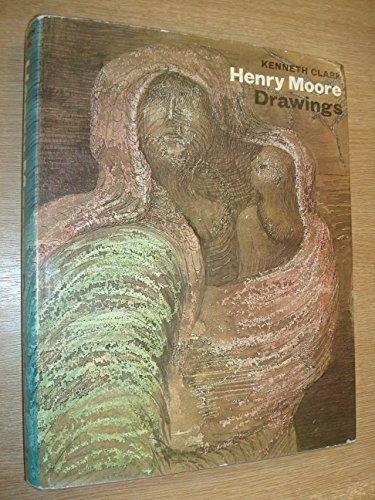 9780060107871: Henry Moore Drawings.
