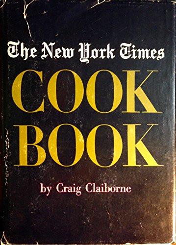 The New York Times Cookbook: Claiborne, Craig