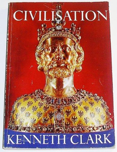 9780060108014: Civilisation a Personal View