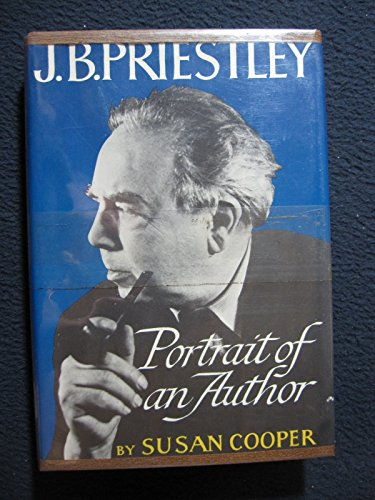 9780060108533: J. B. Priestley: Portrait of an author
