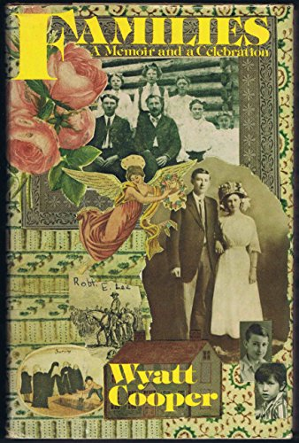 9780060108571: Families: A Memoir and a Celebration