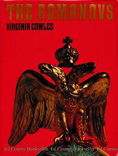9780060109080: The Romanovs