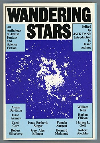 9780060109448: Wandering Stars: An Anthology of Jewish Fantasy and Science Fiction