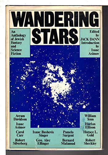 9780060109448: Wandering Stars