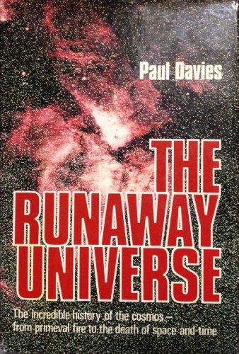 9780060109714: The Runaway Universe