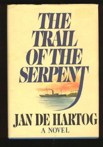 9780060109837: The trail of the serpent
