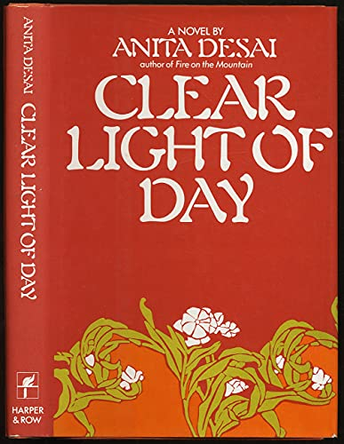 9780060109844: Clear Light of Day